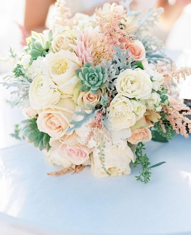 30 wedding flower ideas brighten your big day http www for Bridal flower bouquets ideas