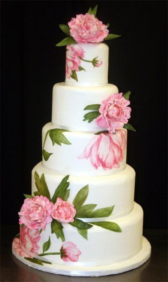 Wedding Cake Bakeries In Atlanta Ga