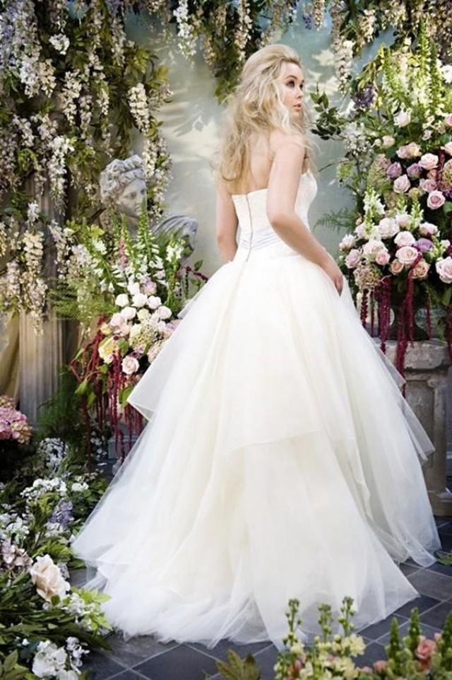 Siren Song Collection Terry Fox 2015 Wedding Dresses 2353633