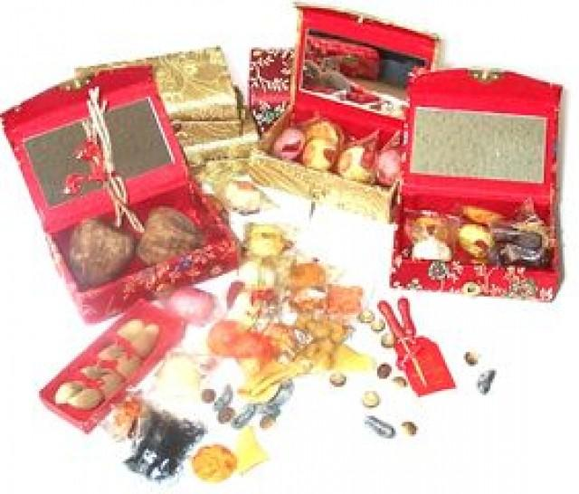Japanese Wedding Gift Etiquette : Chinese Wedding Culture, Customs & TraditionGrand Gift List ...