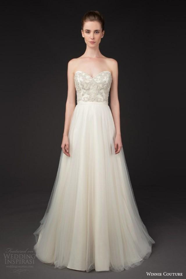 Winnie couture 2014 blush label wedding dresses 2360505 for Winnie couture wedding dresses