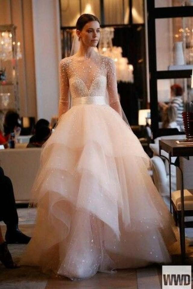 wedding photo - Fashion - Gowns