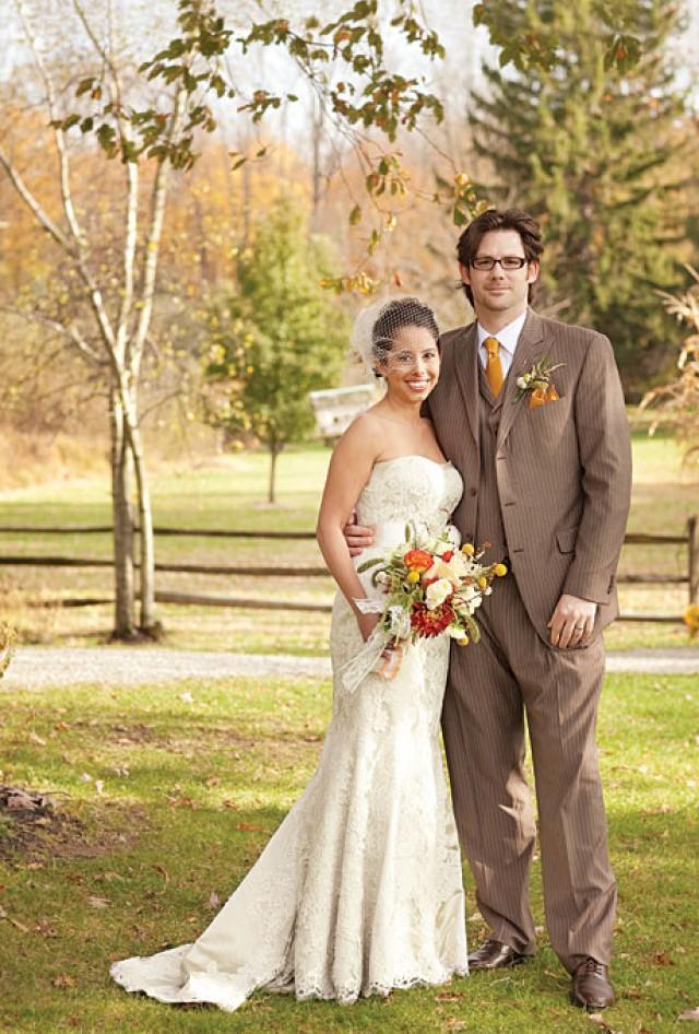 Mary anne wedding