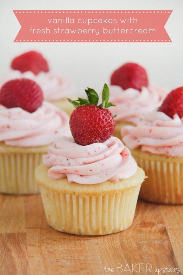 Sweet Cream Vanilla Popovers Recipe — Dishmaps