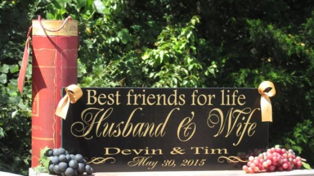 Widow dating husband's best friend