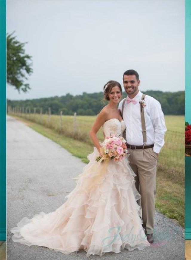 Blush Wedding #77 - Weddbook