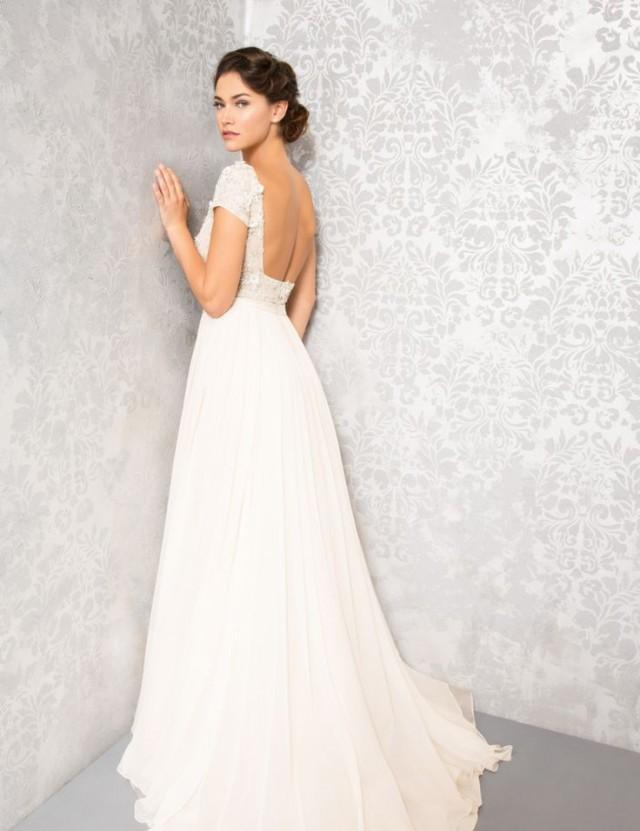 Bridal Gowns In Utah : Anne barge wedding dresses alta moda bridal utah