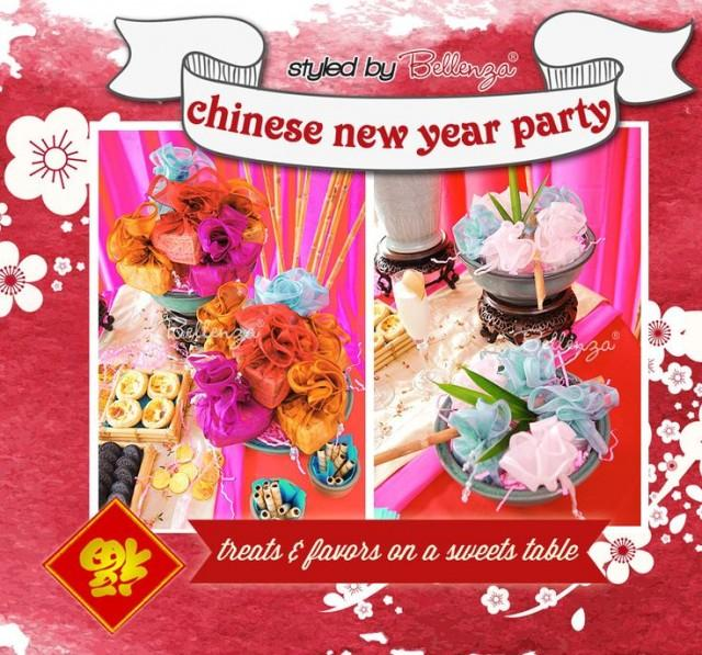 Wedding theme chinese new year party planning ideas - Chinese new year party ideas ...