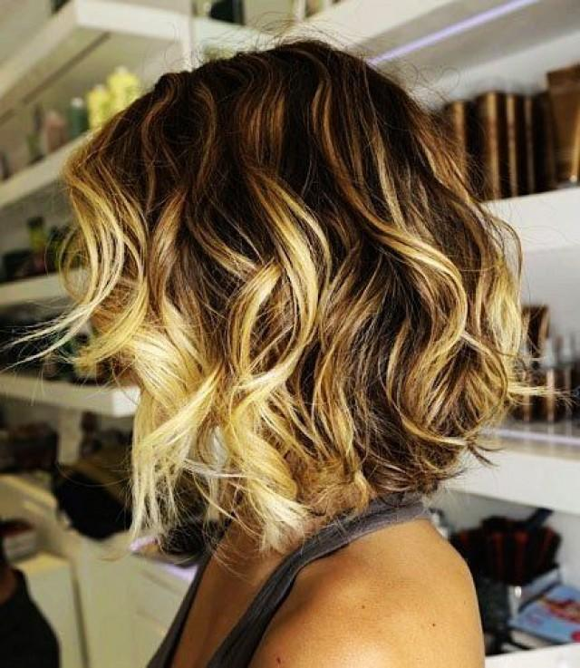 curly ombre hair extensions brown to blonde ombre hair extensions brown to blonde for short. Black Bedroom Furniture Sets. Home Design Ideas