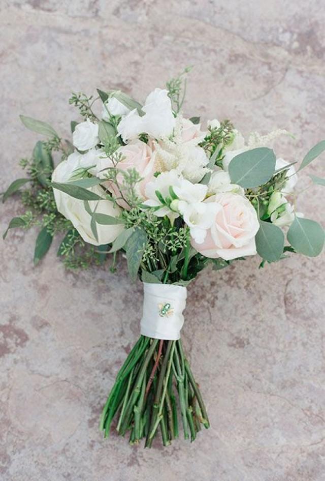 Wedding Theme Best Real Wedding Bouquets Of 2014 2366508 Weddbook