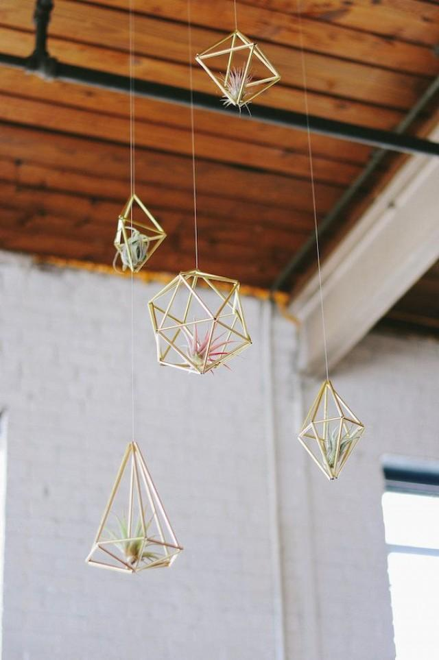 A Geometric Amp Modern Shoot Styled At Ambient Plus Studios
