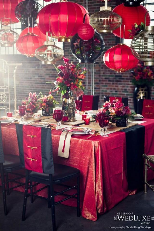 Wedding Theme Glitterati Style File Old Shanghai Glam