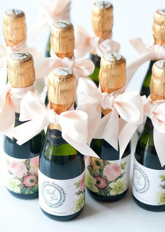 Wedding Gifts For Guest Ideas : 10 Wedding Favors Your Guests Wont Hate! #2368152Weddbook