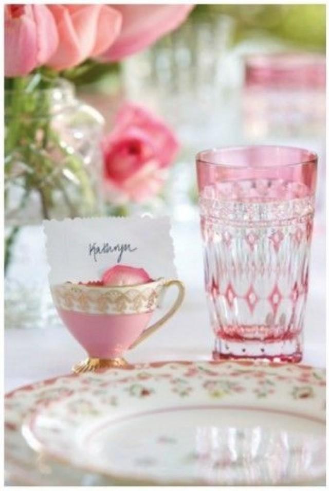 Bridal shower ideas an elegant high tea 2368631 for Classy kitchen tea ideas