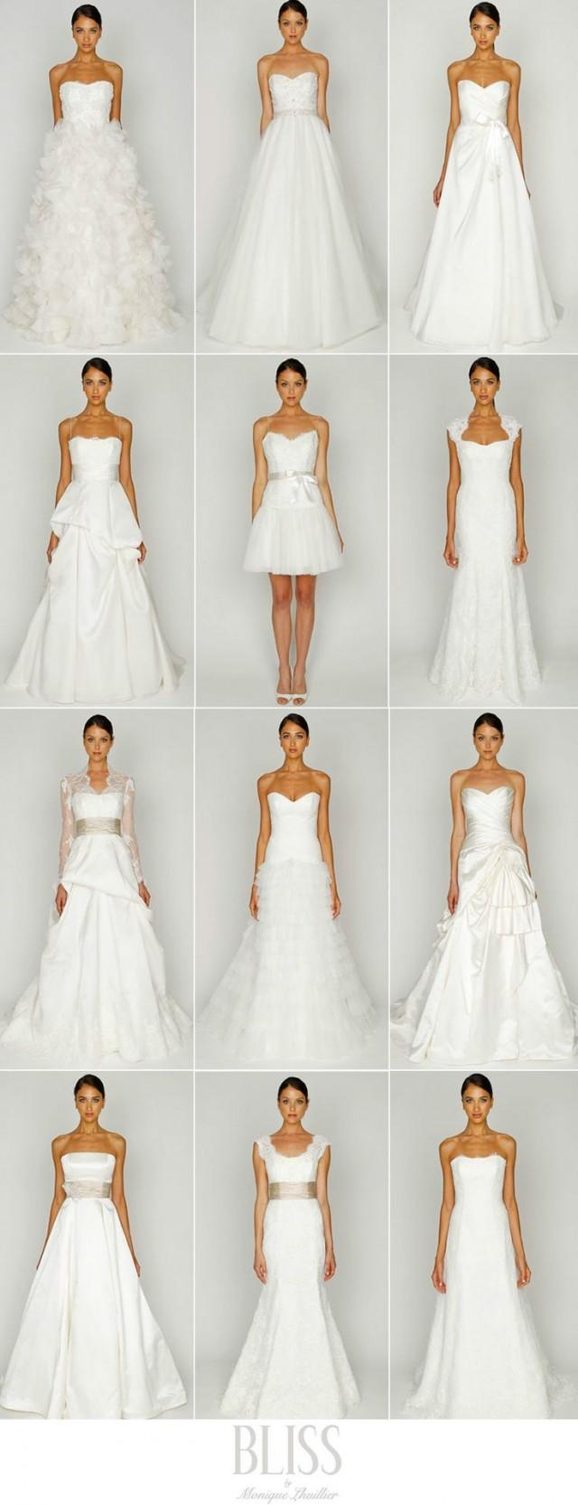 Wedding dress shapes good guide to look at before you go for Going to a wedding dress