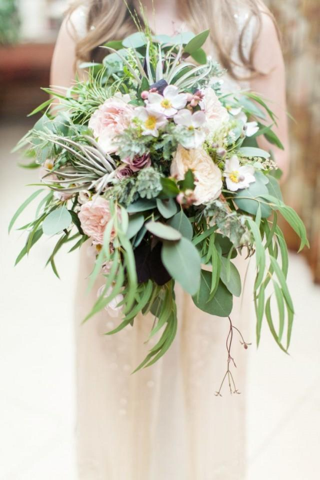 Bouquet Flower Style Me Pretty The Vault 2369872 Weddbook