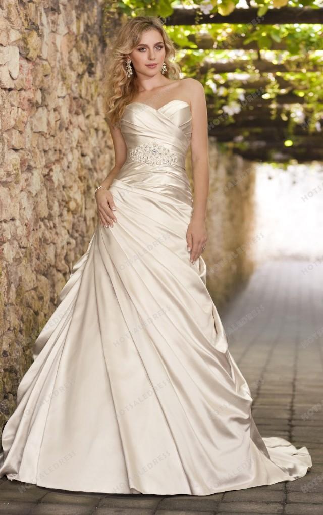 wedding photo - Stella York 5601