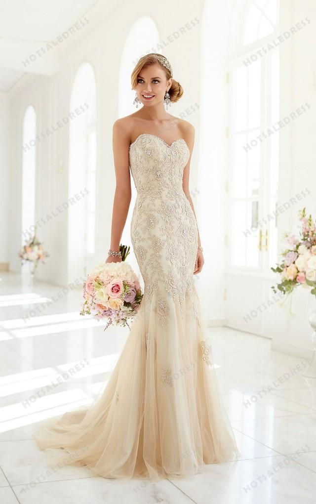 wedding photo - Stella York Style 5986