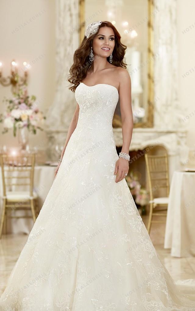 wedding photo - Stella York Style 6024