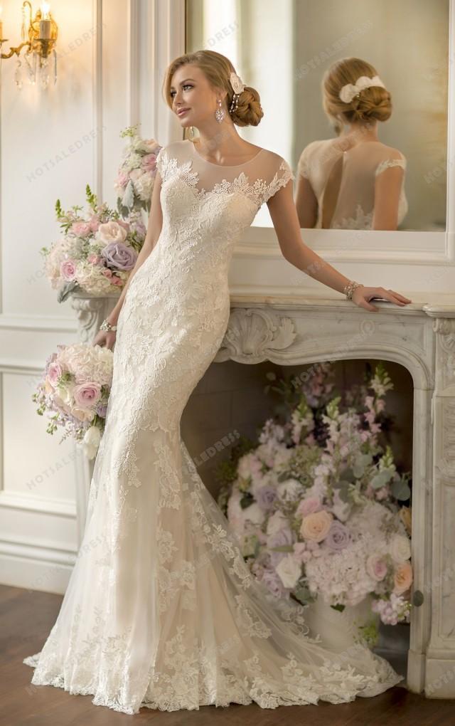 wedding photo - Stella York Style 5977