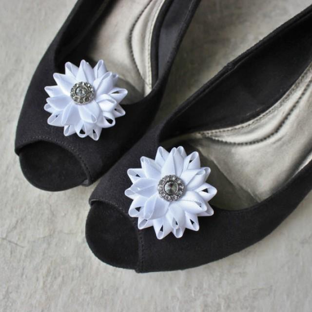 Flowers For Bridesmaid Shoes Flowers For Bridal Shoes Wedding Ideas