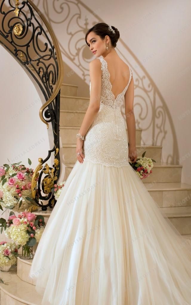 wedding photo - Stella York Style 5850
