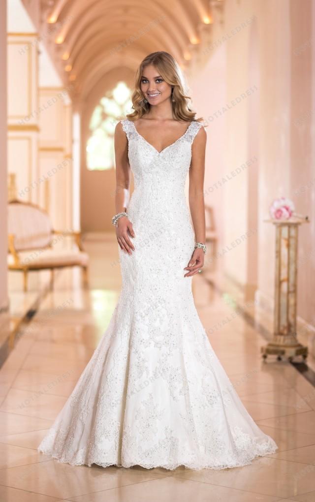 wedding photo - Stella York Style 5853