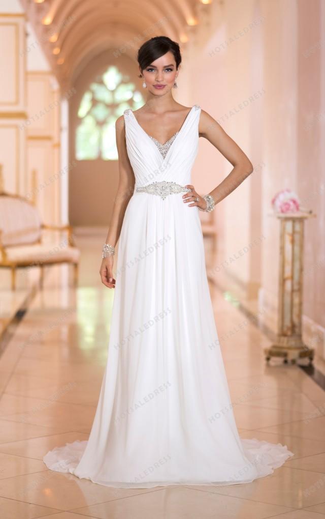 wedding photo - Stella York Style 5876