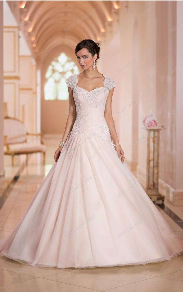 wedding photo - Stella York Style 5878