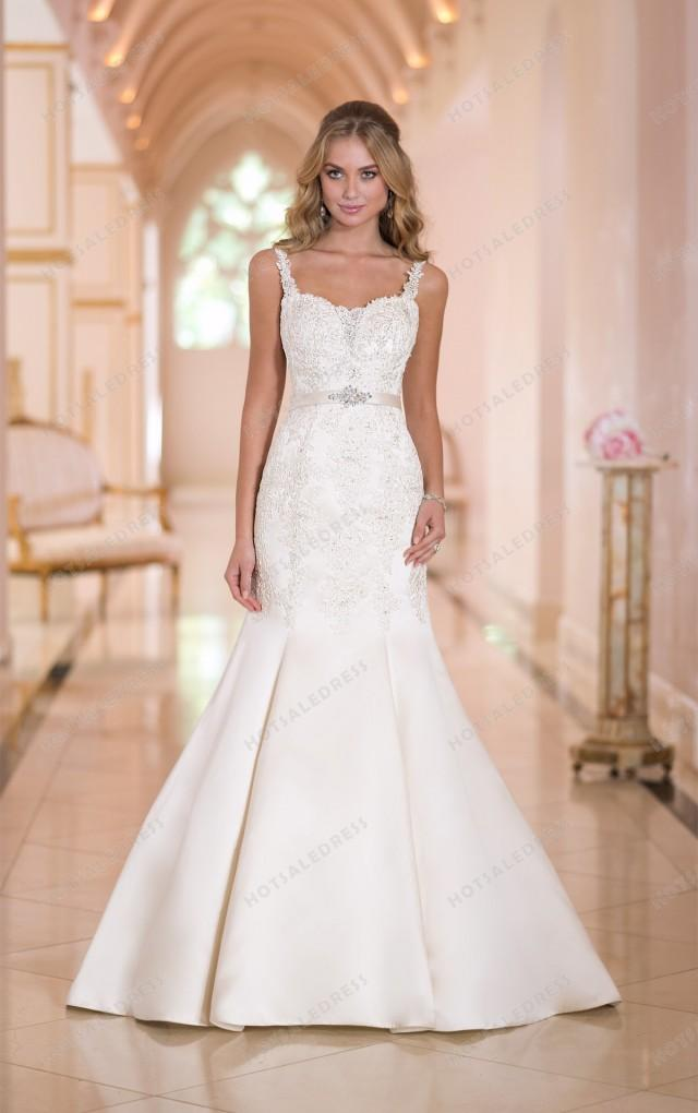 wedding photo - Stella York Style 5881