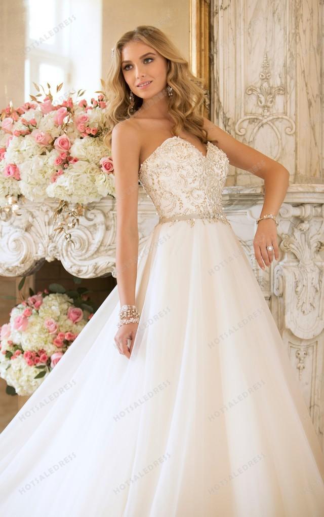 wedding photo - Stella York Style 5889
