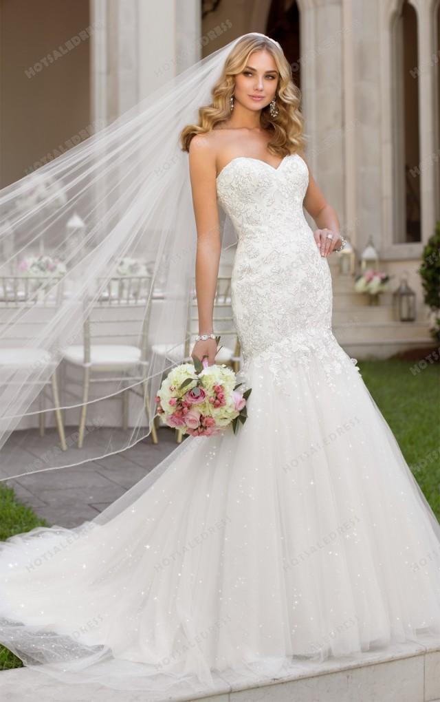 wedding photo - Stella York Style 5901