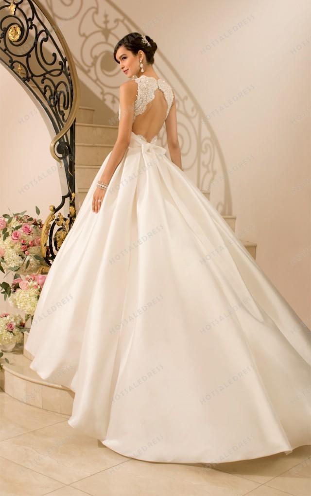 wedding photo - Stella York Style 5902