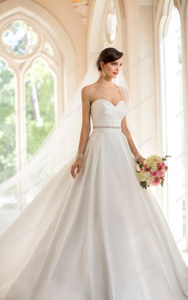 wedding photo - Stella York Style 5906