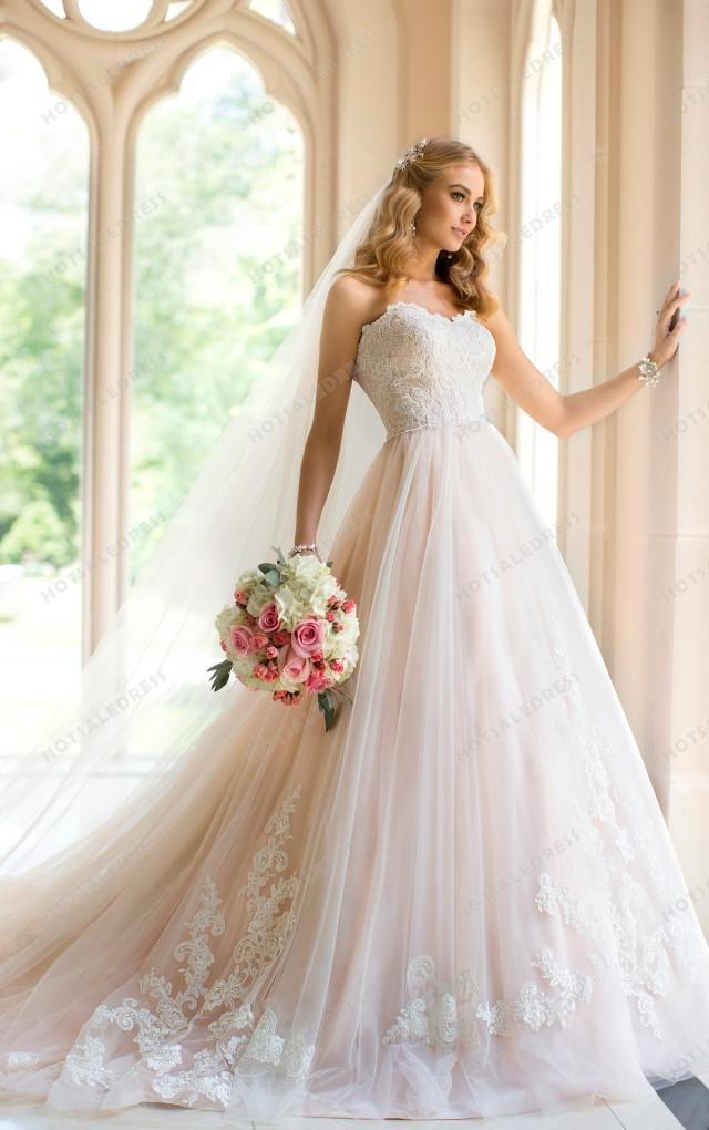 wedding photo - Stella York Style 5911