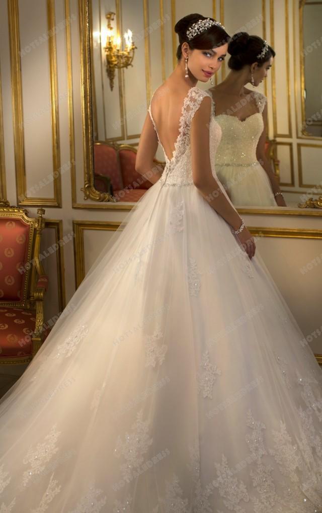 wedding photo - Stella York Style 5916