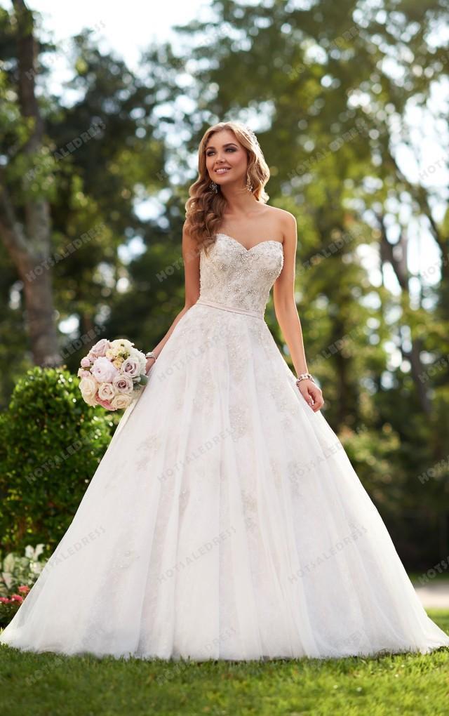 wedding photo - Stella York Style 6048