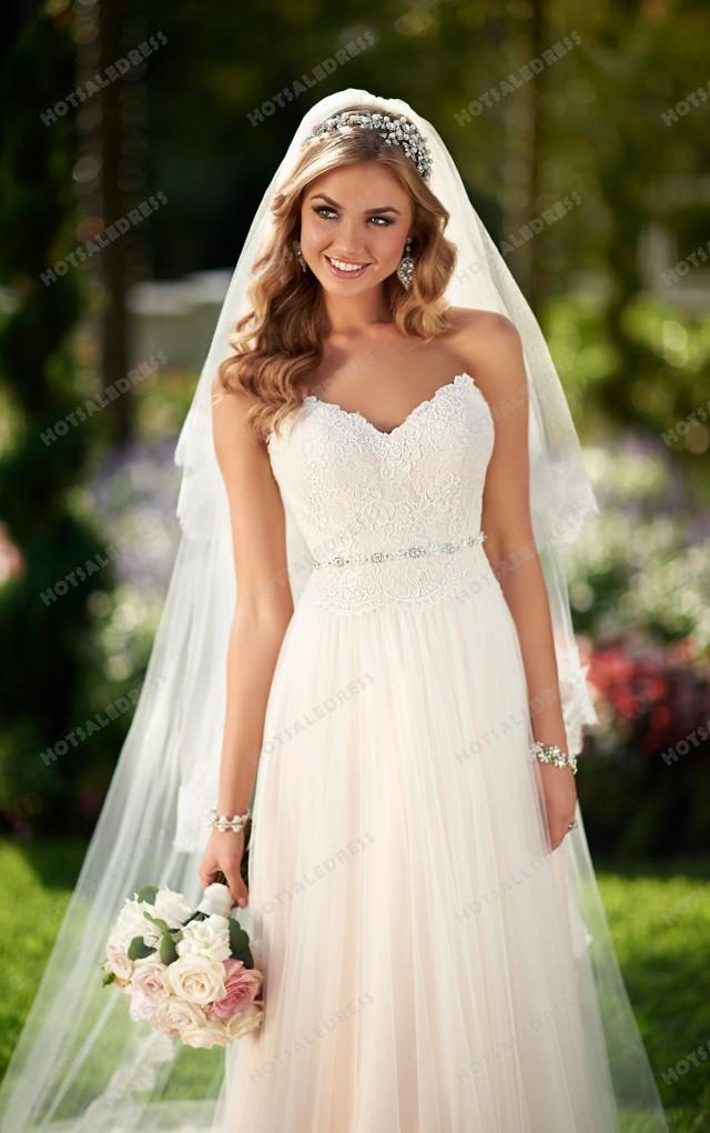 wedding photo - Stella York Style 6025