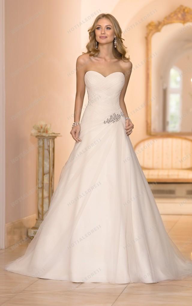 wedding photo - Stella York Style 5970