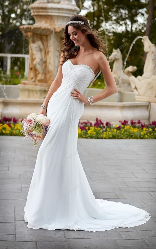 wedding photo - Stella York Style 6004