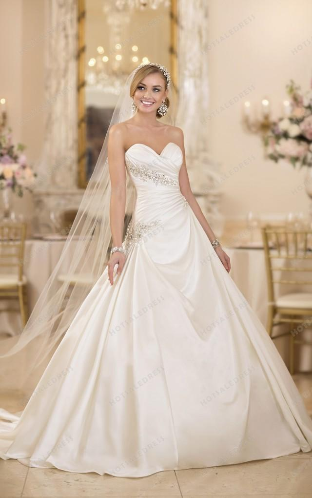 wedding photo - Stella York Style 5979