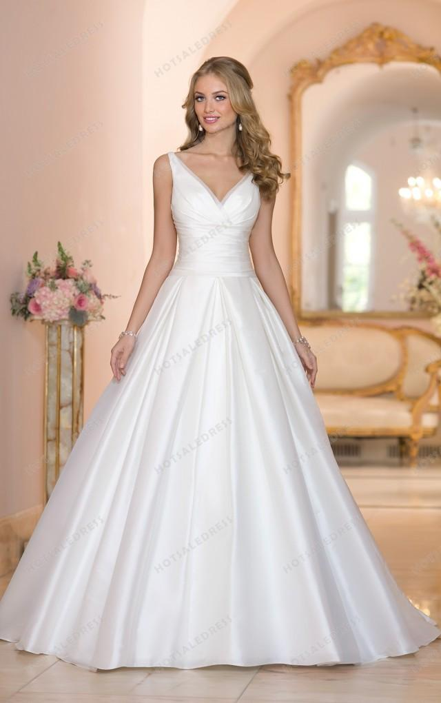 wedding photo - Stella York Style 5987