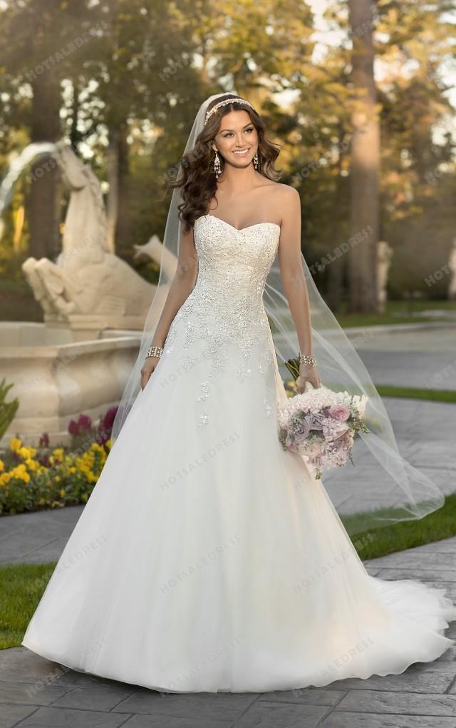 wedding photo - Stella York Style 5959