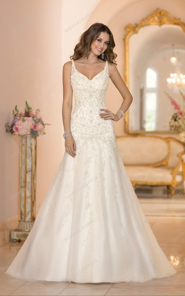 wedding photo - Stella York Style 6023