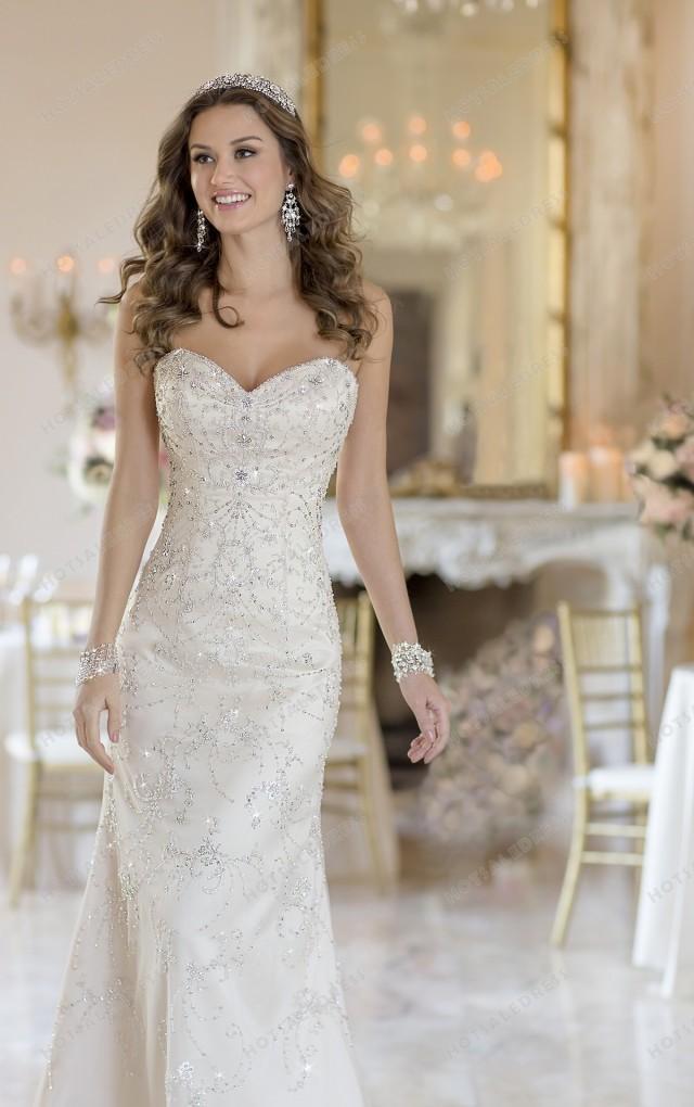 wedding photo - Stella York Style 6012