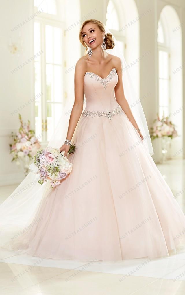 wedding photo - Stella York Style 5991