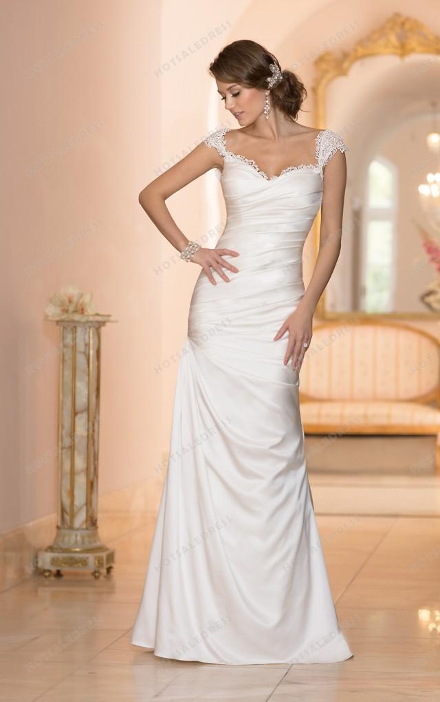 wedding photo - Stella York Style 5957