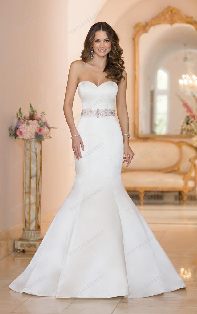 wedding photo - Stella York Style 6005