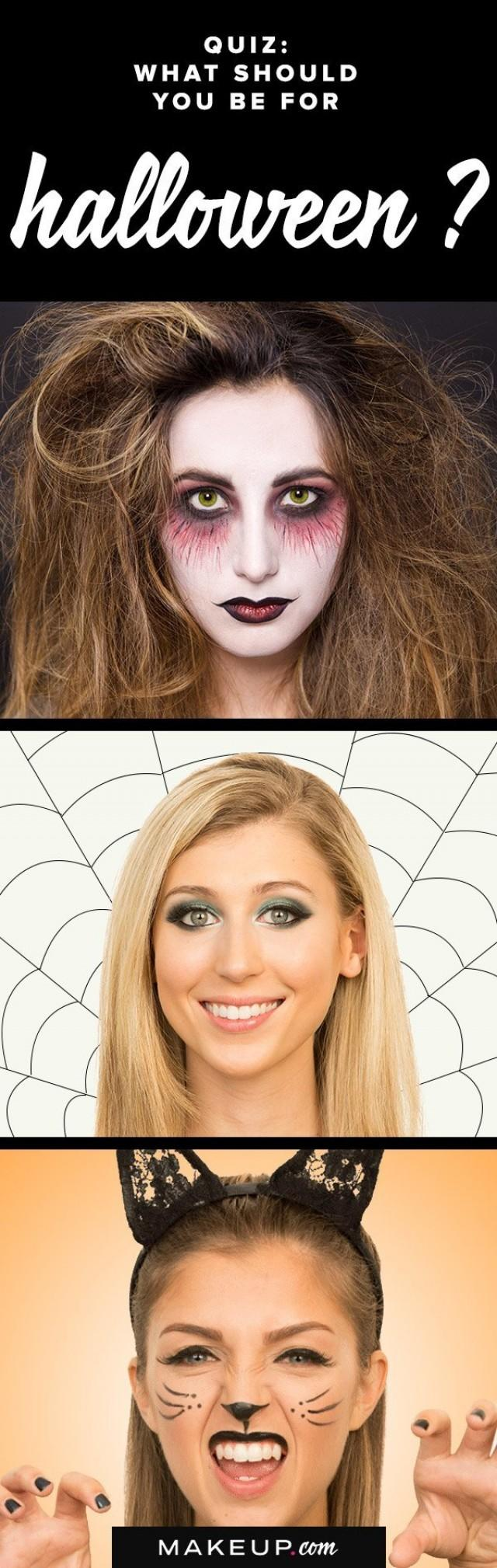 Quiz: What Should You Be For Halloween? - Weddbook