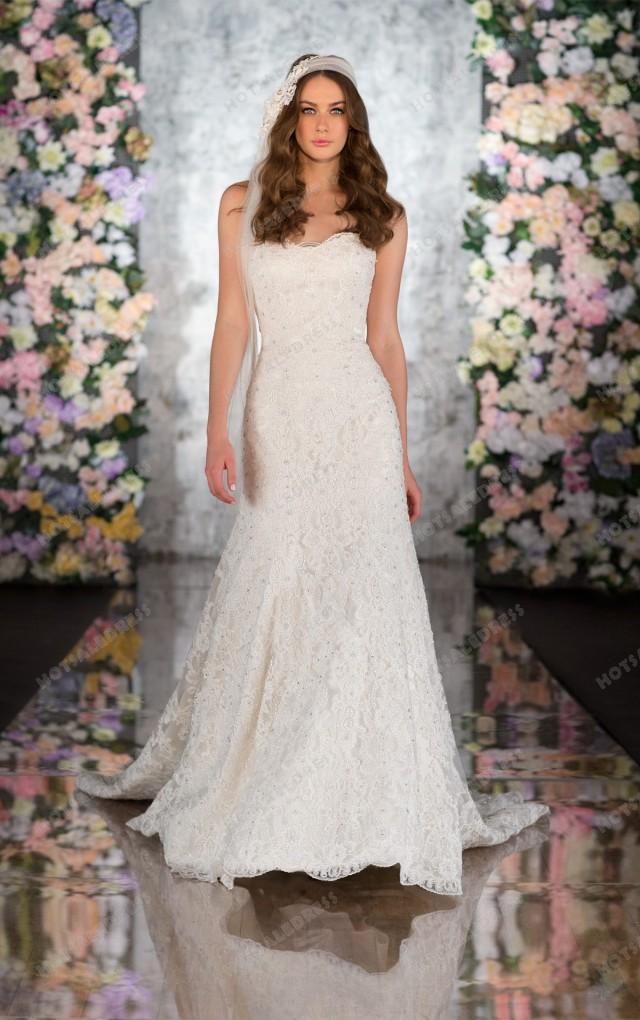 wedding photo - Martina Liana Style 561